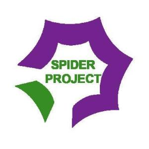 spider-project