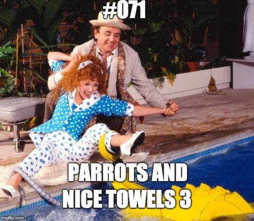 69.3Parrots